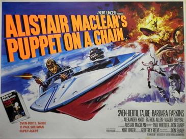puppet on a chain film wikipedia