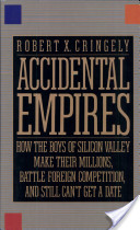 Robert X. Cringely - Accidental Empires.jpeg