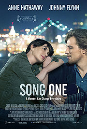 Song One (2015) [English] SL DM - Anne Hathaway, Mary Steenburgen, Johnny Flynn