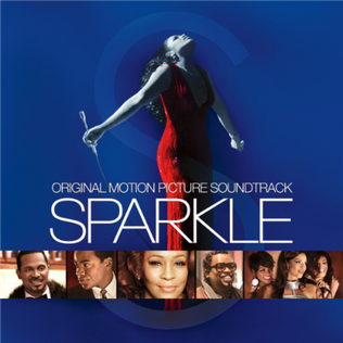 sparkle original motion picture soundtrack wikipedia