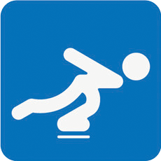 Speed skating at the 2014 Winter Olympics