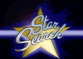 <i>Star Search</i> television series