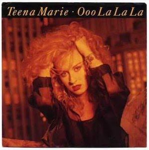 Ooo La La La (Teena Marie song) 1988 single by Teena Marie
