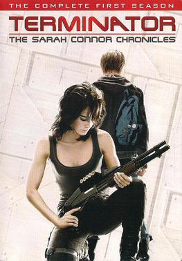 list of terminator the sarah connor chronicles episodes wikipedia rh en wikipedia org Sarah Connor Meme Sarah Connor Linda Hamilton