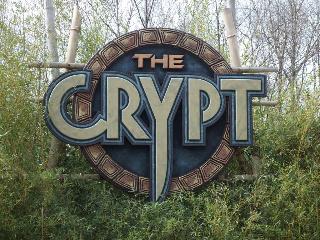 The Crypt (Kings Island)