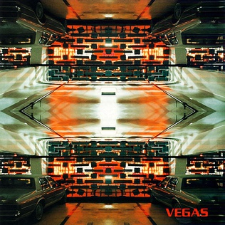 <i>Vegas</i> (The Crystal Method album) 1997 studio album by the Crystal Method