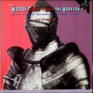 <i>The Iron Men</i> (album) 1980 studio album by Woody Shaw and Anthony Braxton