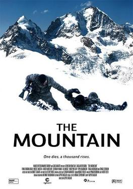 File:The Mountain (2012 film) poster.jpg - Wikipedia