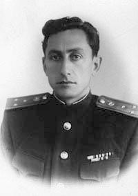 Vladimir Kazantsev (athlete) USSR track and field athlete