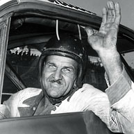 Wendell Scott Race Car Driver