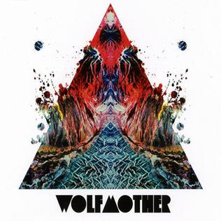 <i>Wolfmother</i> (EP) 2004 EP by Wolfmother