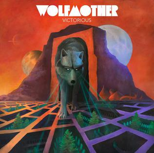 Wolfmother Victorious Album