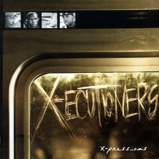 X-Ecutioners - X-Pressions (1997)