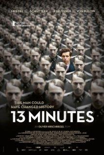 <i>13 Minutes</i> 2015 film