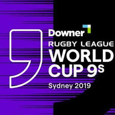 2019 Rugby League World Cup 9s International competition of rugby league nines