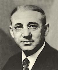 A. W. Norblad American politician