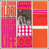 <i>African High Life</i> 1963 studio album by Solomon Ilori