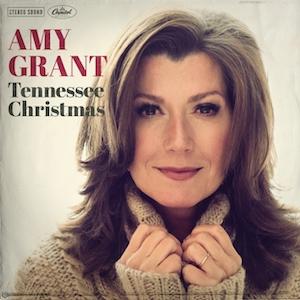 <i>Tennessee Christmas</i> (album) 2016 studio album by Amy Grant