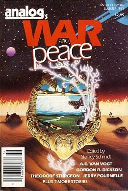 <i>Analogs War and Peace</i>