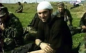Chechen warlord