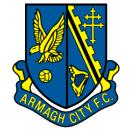 Armagh City F.C. Association football club in Northern Ireland