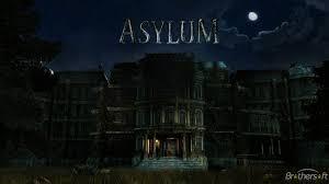 Asylum Game