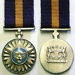 Defence Force Merit Medal