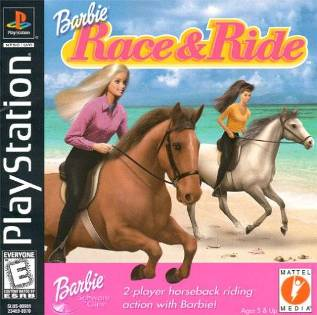 Barbie Horse Adventures Games