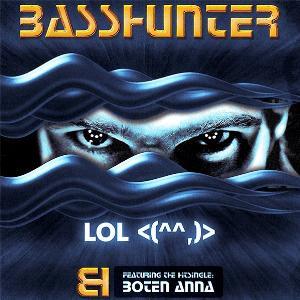 <i>LOL</i> (Basshunter album) 2006 studio album by Basshunter