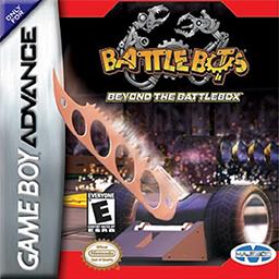 Battlebots Beyond The Battlebox Wikipedia