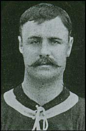 Billy Grassam British footballer