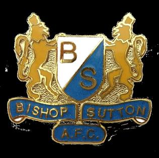 Bishop Sutton A.F.C. Association football club in England