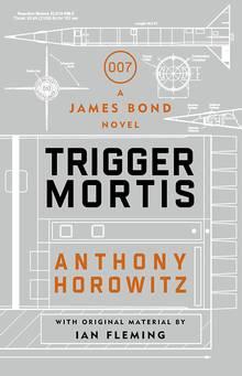 Trigger Mortis Book