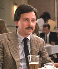 Bruno Kirby American actor, singer, voice artist, chef, and comedian