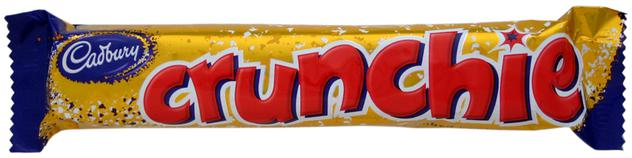 Image result for a crunchie