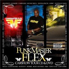 Funkmaster Flex Car Show Tour Songs