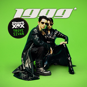 1999 (Charli XCX and Troye Sivan song)