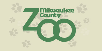 Image result for milwaukee county zoo logo