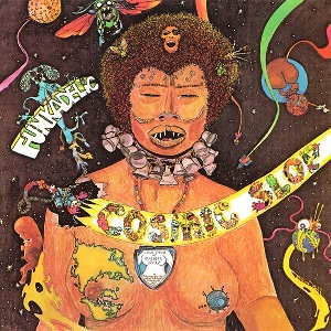 <i>Cosmic Slop</i> 1973 studio album by Funkadelic