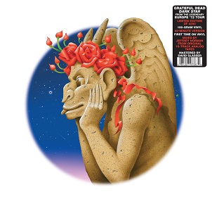 <i>Dark Star</i> (album) 2012 live album by Grateful Dead