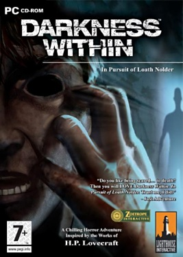 Picture of a game: Darkness Within: In Pursuit Of Loath Nolder