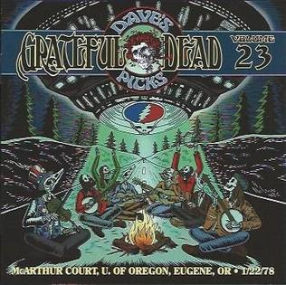 Grateful Dead, The* Grateful Dead - View From The Vault III