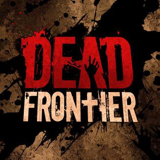 <i>Dead Frontier</i> video game