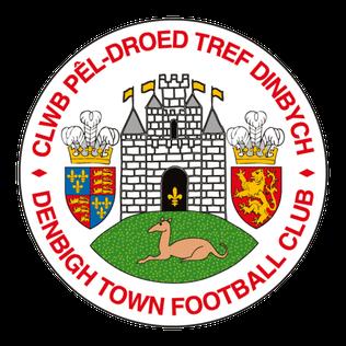 Denbigh Town F.C. Association football club in Wales