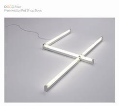 <i>Disco 4</i> 2007 remix album by Pet Shop Boys