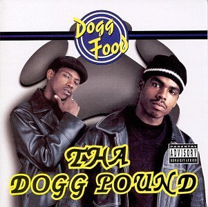 <i>Dogg Food</i> 1995 studio album by Tha Dogg Pound