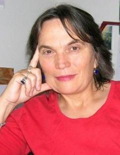 Dorothy Porter Australian poet
