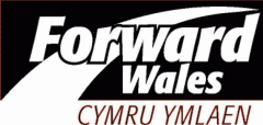 Forward Wales logo