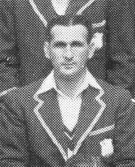 Gerry Gomez Trinidadian sportsman