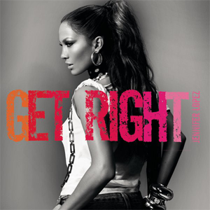 Jennifer Lopez — Get Right (studio acapella)